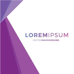 Purple Modern Background