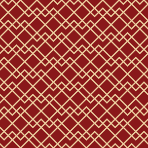 Seamless Line Pattern Background