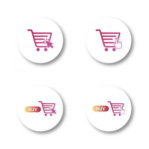 Buy Icon Set Vector