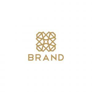 Diamond Decor Logo Template
